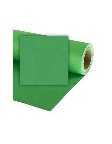 Fondo Chroma Green 2,72m x 11m COLORAMA