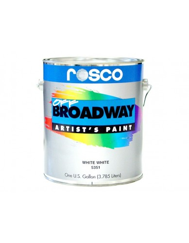 Pintura Off Broadway ROSCO