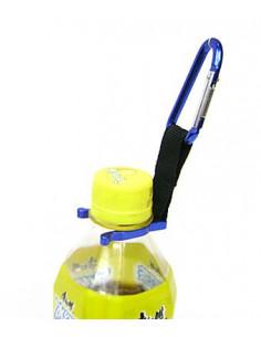 Mosquetón para Botella de Agua