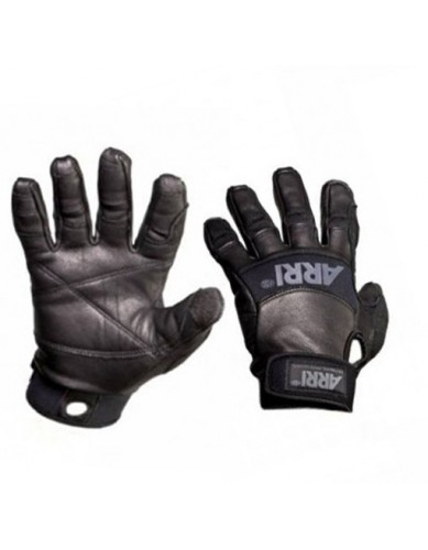 ARRI leather gloves