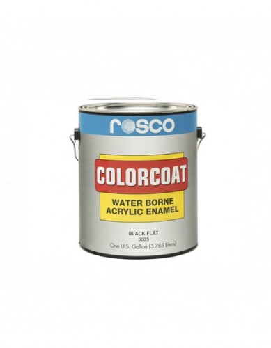 Pintura Colorcoat 0,96 litros ROSCO