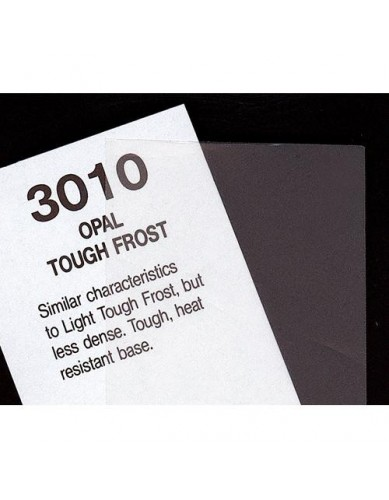Cinegel 3010 Opal Tough Frost ROSCO