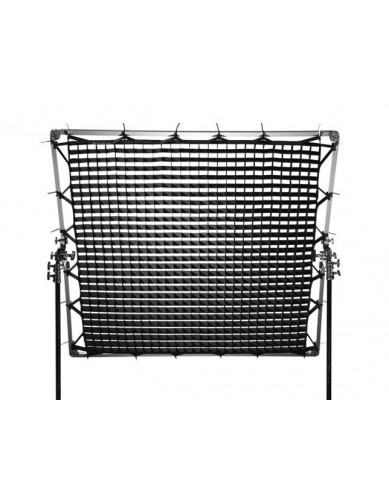 ROSCO Egg Crate Butterfly Louver 40°