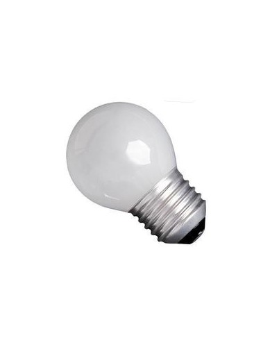 E27 60W Sphere Lamp