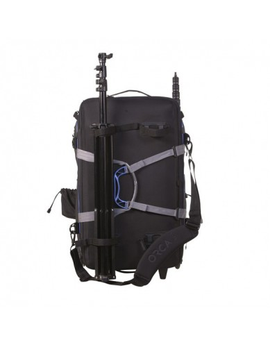 ORCA OR-48 Audio Bag with wheels