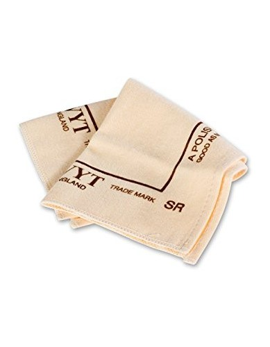 SELVYTH Microfiber Cleaning Cloth