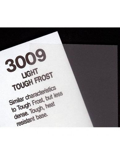 Cinegel 3009 Light Tough Frost ROSCO