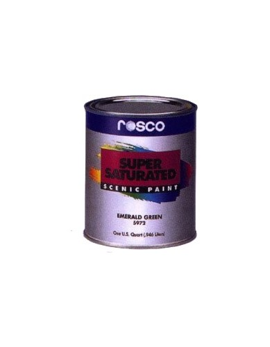 ROSCO Super Saturated Paint, 5 Liters