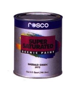 Pintura Súper Saturada 5 Litros ROSCO
