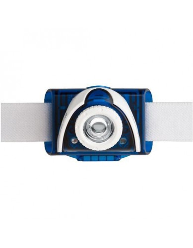 Frontal SEO 7R Azul LED LENSER