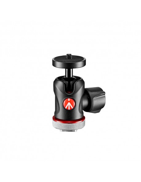 MANFROTTO Centre Ball 492LCD-BH