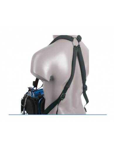 ORCA OR-400 Lightweight Sound Harness