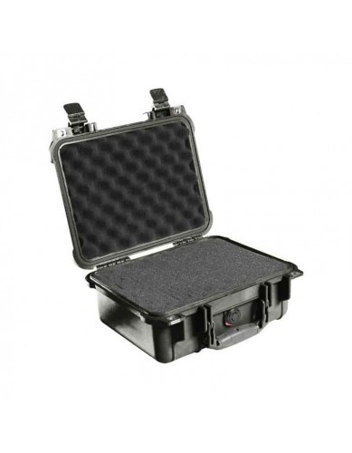 Peli Case 1400 with foam - Black