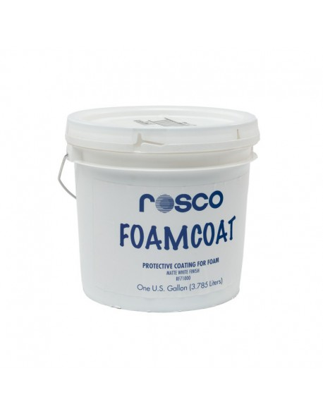 FoamCoat 1 Galón (3,8 Li) ROSCO