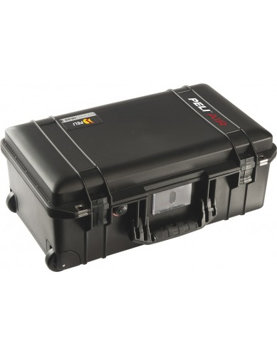Peli Case 1535 Bag With Foam - Black
