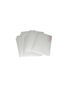 Transparent Plastic Camera Bags 1,2 m x 2 m