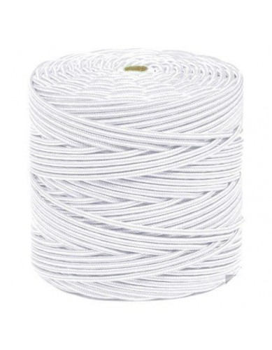 12mm White Rope Polypropylene - LM