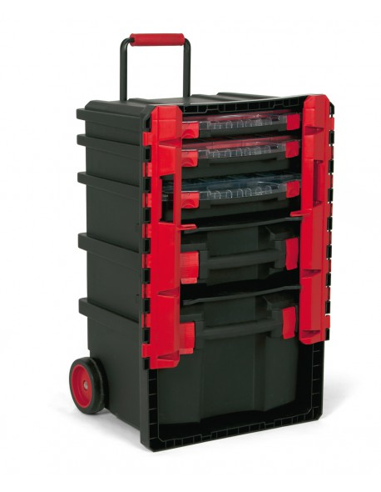 Carro Trail Box Pro TAYG