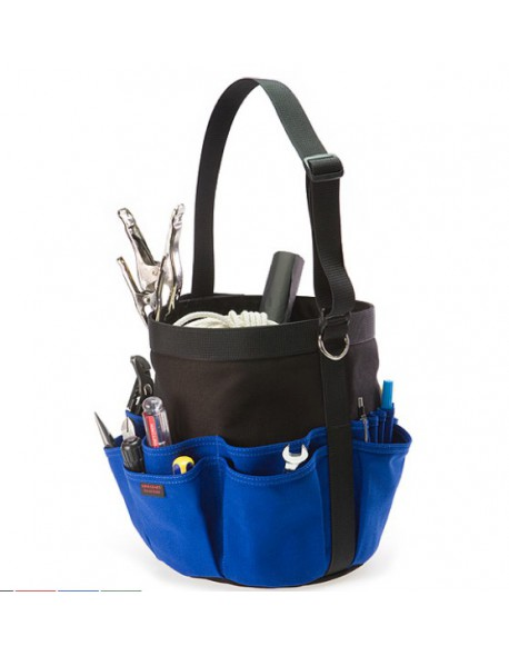 LINDCRAFT Grip Tote Pouch